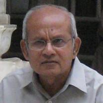 Sudhir C. Mehta