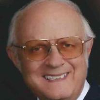 Robert Granville Cazad