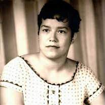 Mrs. Odelia Maria Andrade