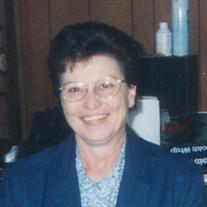 Gertie Mae Richard