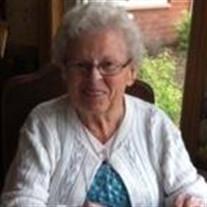 Mary Jean Stewart