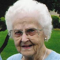 Helene M. Buxman