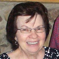 Mary R. Rinehart