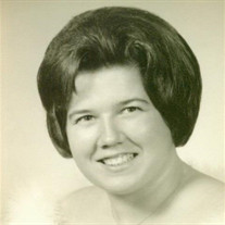Nancy Ann Prather