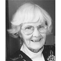 Lois Mae Welton