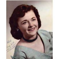 Ruth Mae Larson