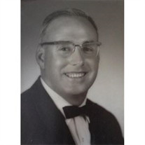 Clarence Loren Mardock