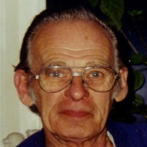 Gerald George Ausen