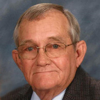 Mr. Harry Edward Smith