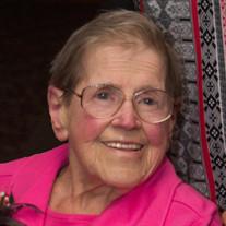 Dorothy E. Maziarz