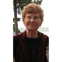 Betty Lou Helms