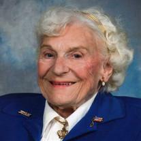 Dorothy Boyd Nett