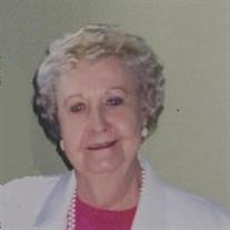 Eva E Nordstrom