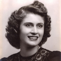 Dorothy Knox Brown