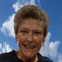 Bonnie J Hebel