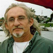 Mr. Gary Steven Frankfurth