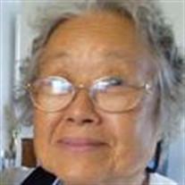 Masako Okada