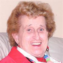 Ruth M. Brennan