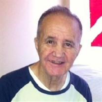 Bobby Gene Clark