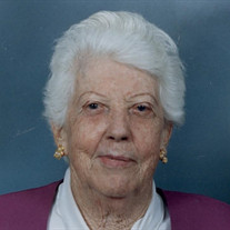 Mrs. Bernice Lightsey Hall