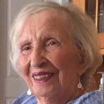 Betty Odell Potterfield