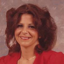 Mary Elizabeth Ooten