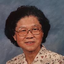 Helen Fai Ling Cheung