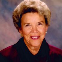Mrs. Josephine Cochran