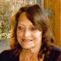 Mrs. Barbara Sissie Bounds