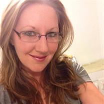 Mrs.  Jessica  Lee Morris