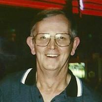 Jay Doyle Sampson