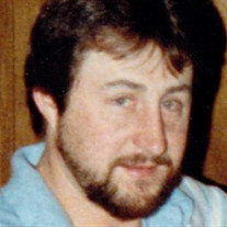 David Lee Wolfe