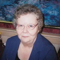 Cathryn Darlene Hunt