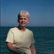 Mrs. Vondell Spivey Rice