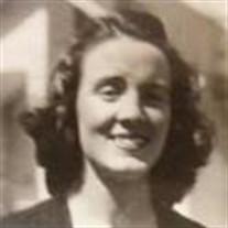 Lillian Philomena Strolis