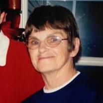 Mrs.  Judith  A.  Marchesani