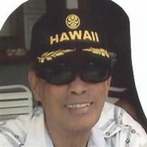 """Alfred Isidro """"Al"""" Dilay Sr."""