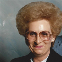 Ruth Oakley