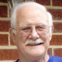 "M. Harry W. ""Bill"" Hobbs"