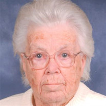Edith  Brummel