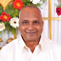 Janardhana Rao Simhadri