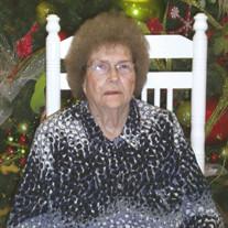 Ms. Jocie Ellen McBride