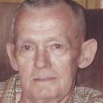 Arland W. Harris