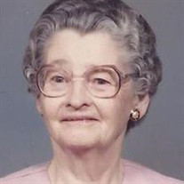 Ruth G. Baumeister