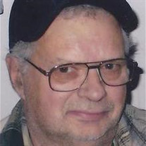 Dean Elbert Harris