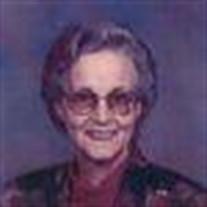 Norma Ellen Sprosty