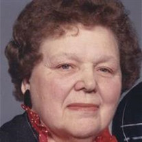 Ruth Reba Wetter