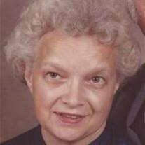 Joan Irene Greene