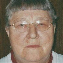 Betty L. Lindauer