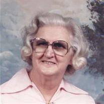 Dorothy Mi. Ward